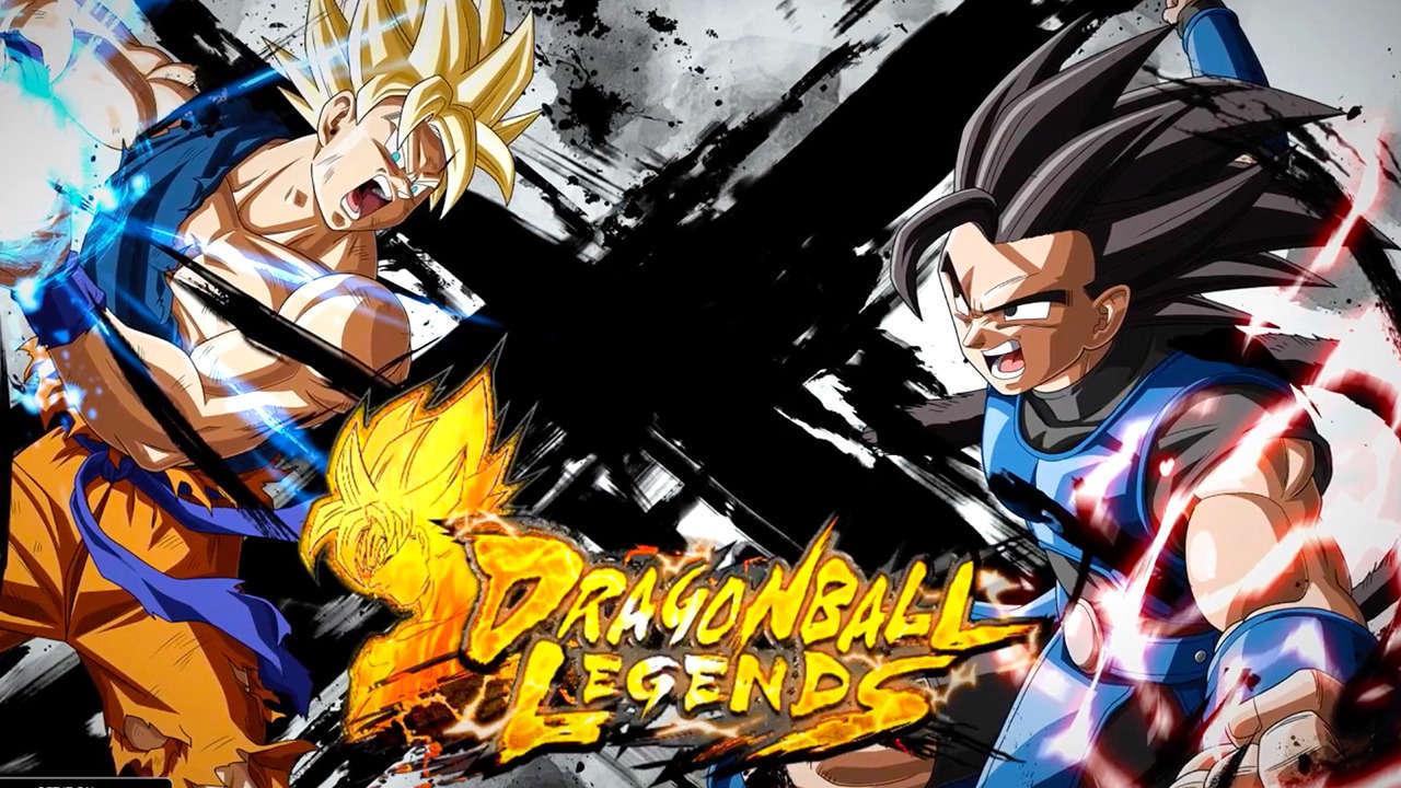 , Vous pouvez pré-commander Dragon Ball Legends sur Android
