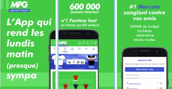 monpetitgazon android gratuit apk