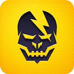 logo  Shadowgun Legends
