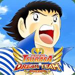 logo Captain Tsubasa: Dream Team