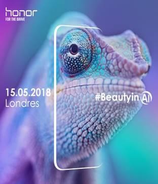 , Honor confirme quelques informations sur son prochain smartphone 2018 avant sa sortie