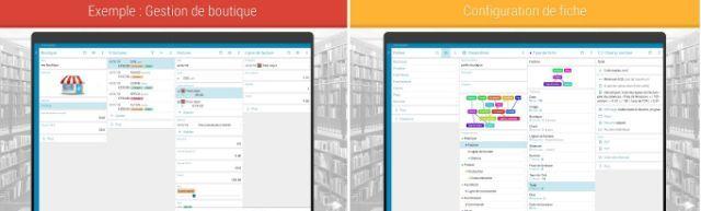 , Classeurs de fiches : créez et gérez votre base de données comme un pro…