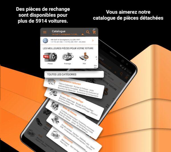 autodoc android app
