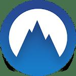 logo NordVPN - VPN rapide & sûr