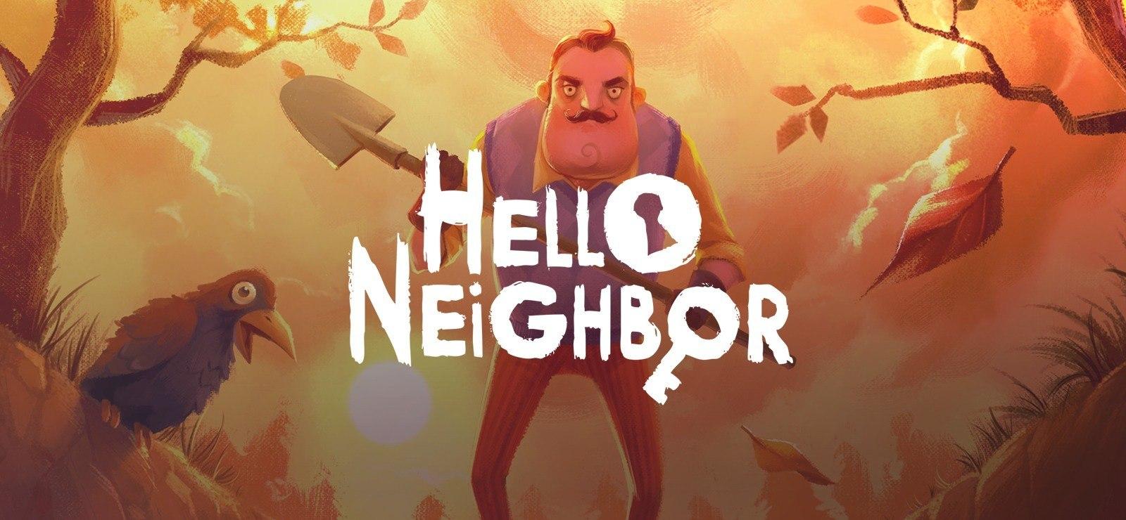 , Hello Neighbor est sur Android pour vous faire peur