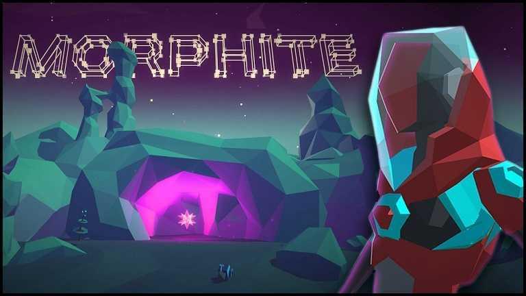 , Morphite vous permet maintenant d'explorer librement les systèmes solaires