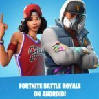 android fortnite gratuit