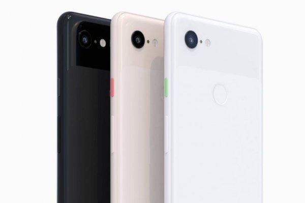 , Google baisse déjà le prix des Pixel 3 et Pixel 3 XL