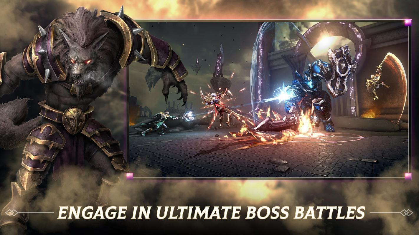 , Une nouvelle version de Lineage II : «Dark Legacy»