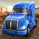 logo Truck Simulation 19