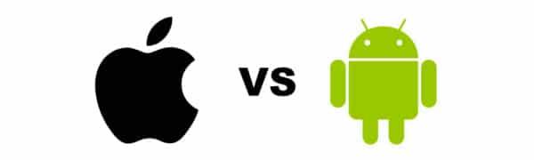 , Android vs iPhone: Pourquoi choisir Android reste le meilleur choix!