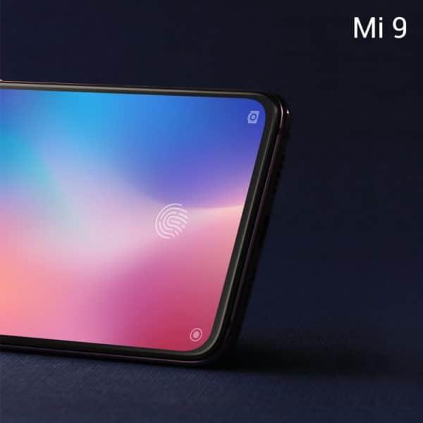 , Xiaomi ne manque pas de toupet pour la présentation du Mi 9