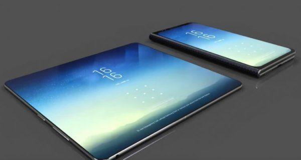 smartphone pliable, Smartphone pliable : une année 2019 décisive