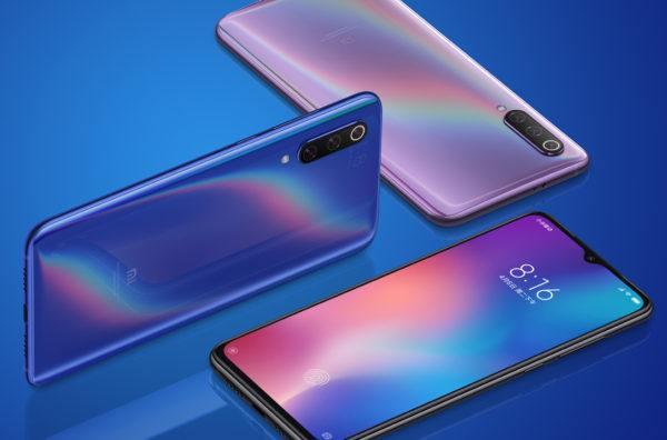 Xiaomi Mi 9 - Annonce officielle