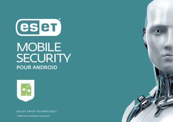 Eset, Protégez votre Smartphone avec ESET – Interview au MWC