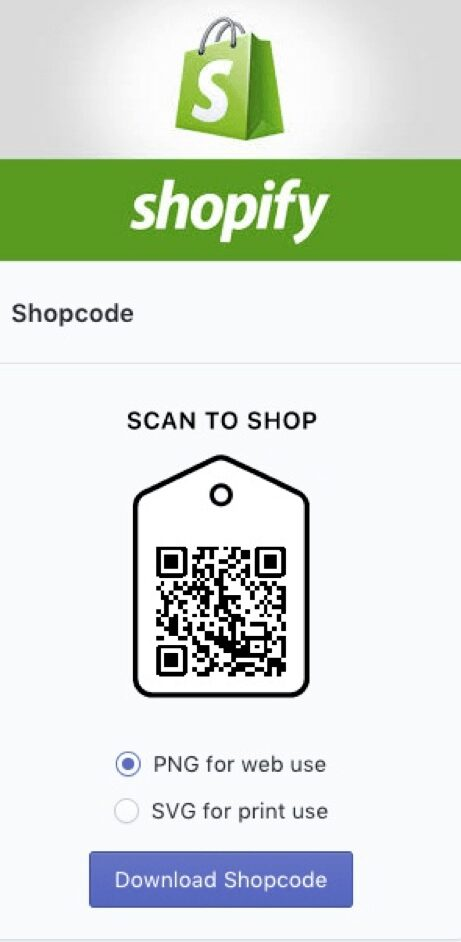 QR code, Générez gratuitement votre QR code