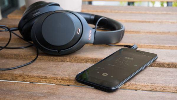Xiaomi Redmi Go : sortie audio de bonne qualité