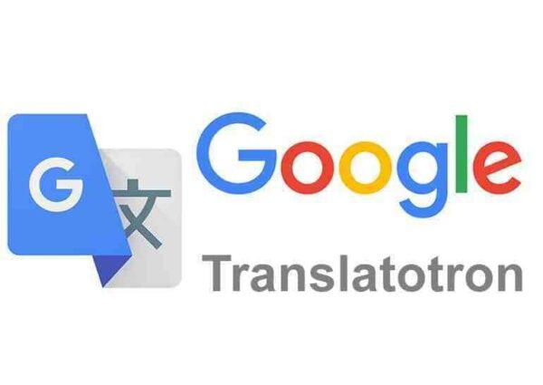 google traduction, Google développe un nouvel outil de traduction directe