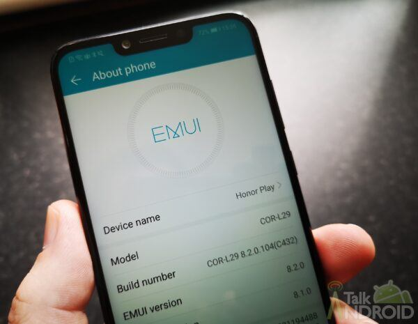 Huawei, La fin des Smartphones Huawei et Honor ? Leur licence Android retirée