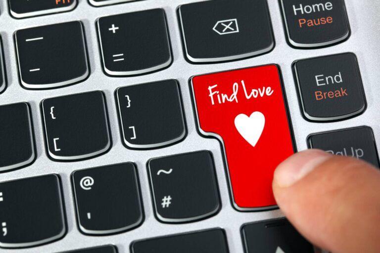 site de rencontre et amour en ligne