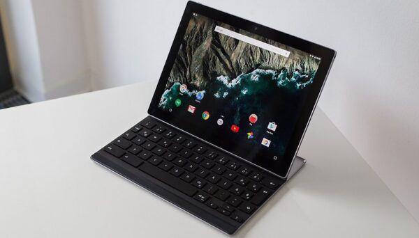 Google Ipad, Face à l'iPad, Google abandonne ses tablettes