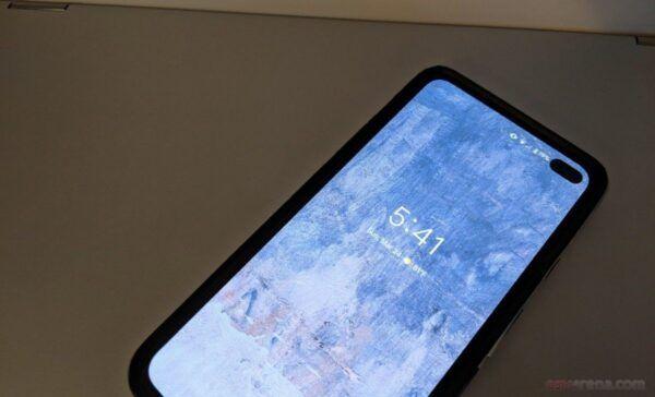 Pixel 4, Des nouvelles photos du Pixel 4 fuitent !