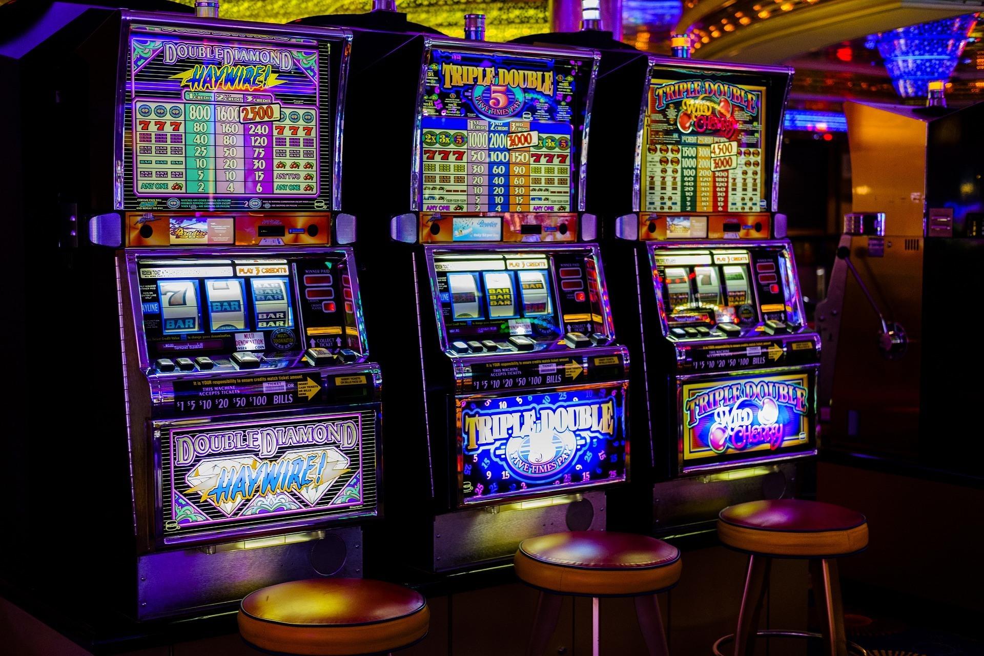 machine a sous, Meilleurs Jeux Casinos Sur Android