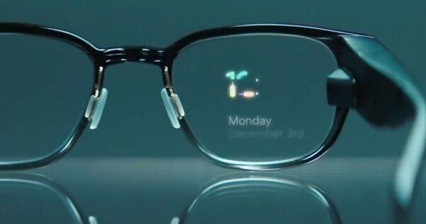 réalité augmentée, Le futur de la réalité augmentée par Samsung ?