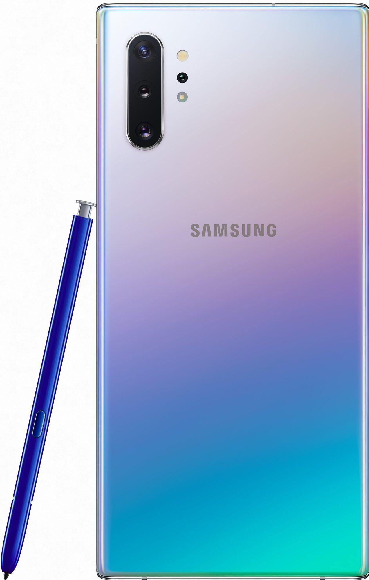 Galaxy Note 10+ Argent stellaire
