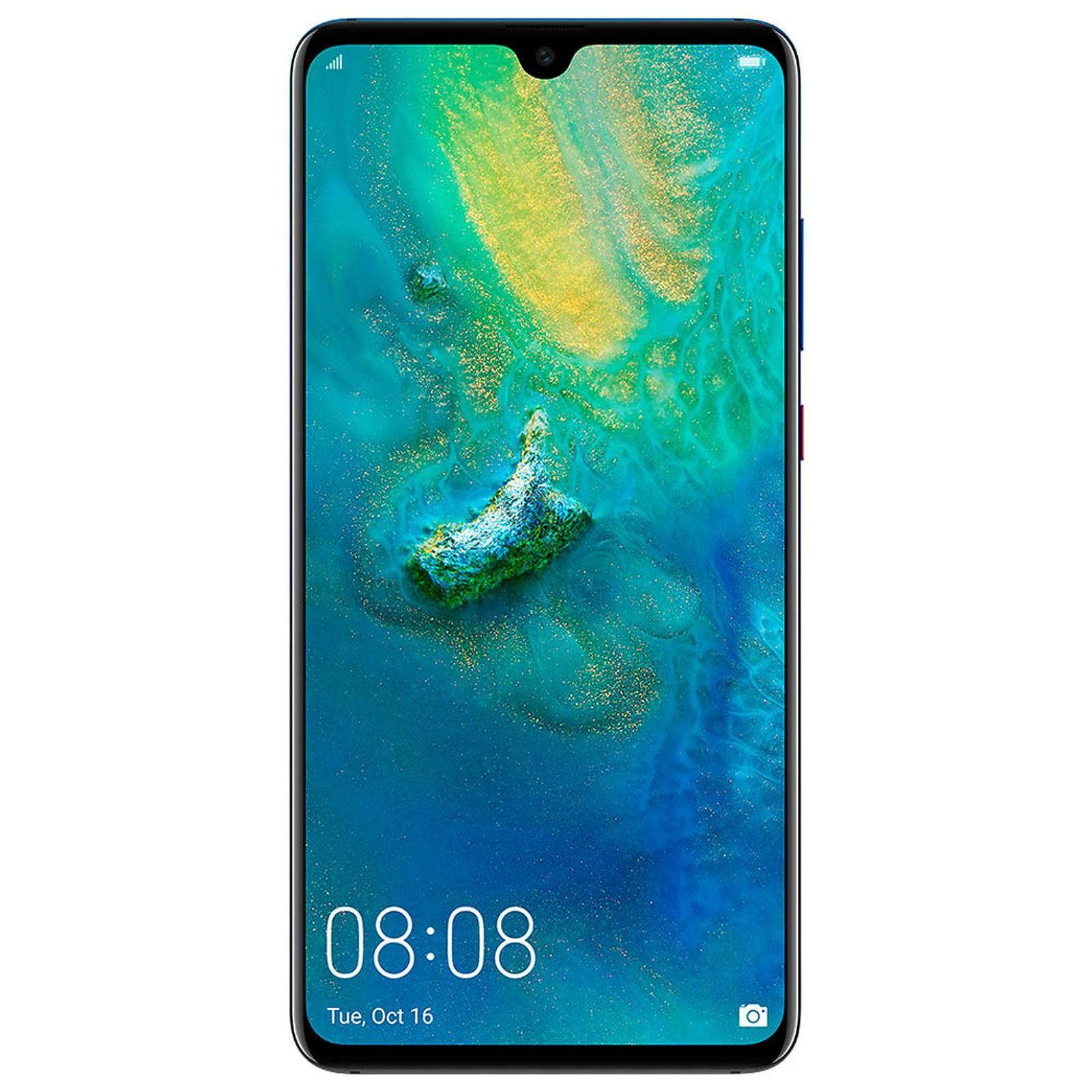 Huawei Mate 20 Smartphones rentrée