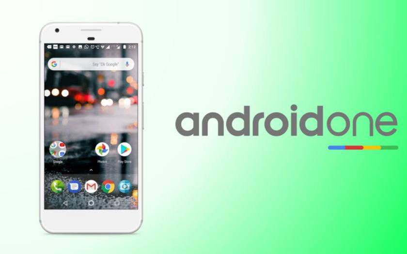 Android One, Qu'est-ce que le label Android One ?