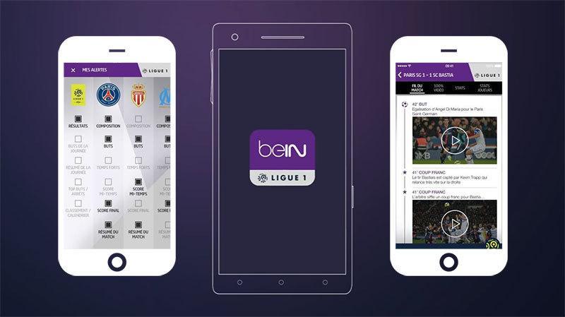Football, Les meilleures applications pour suivre la nouvelle saison de football