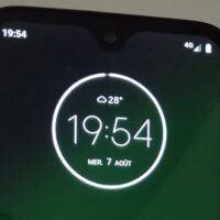 Test complet du Motorola G7 Plus : Une bête électrique à 250€