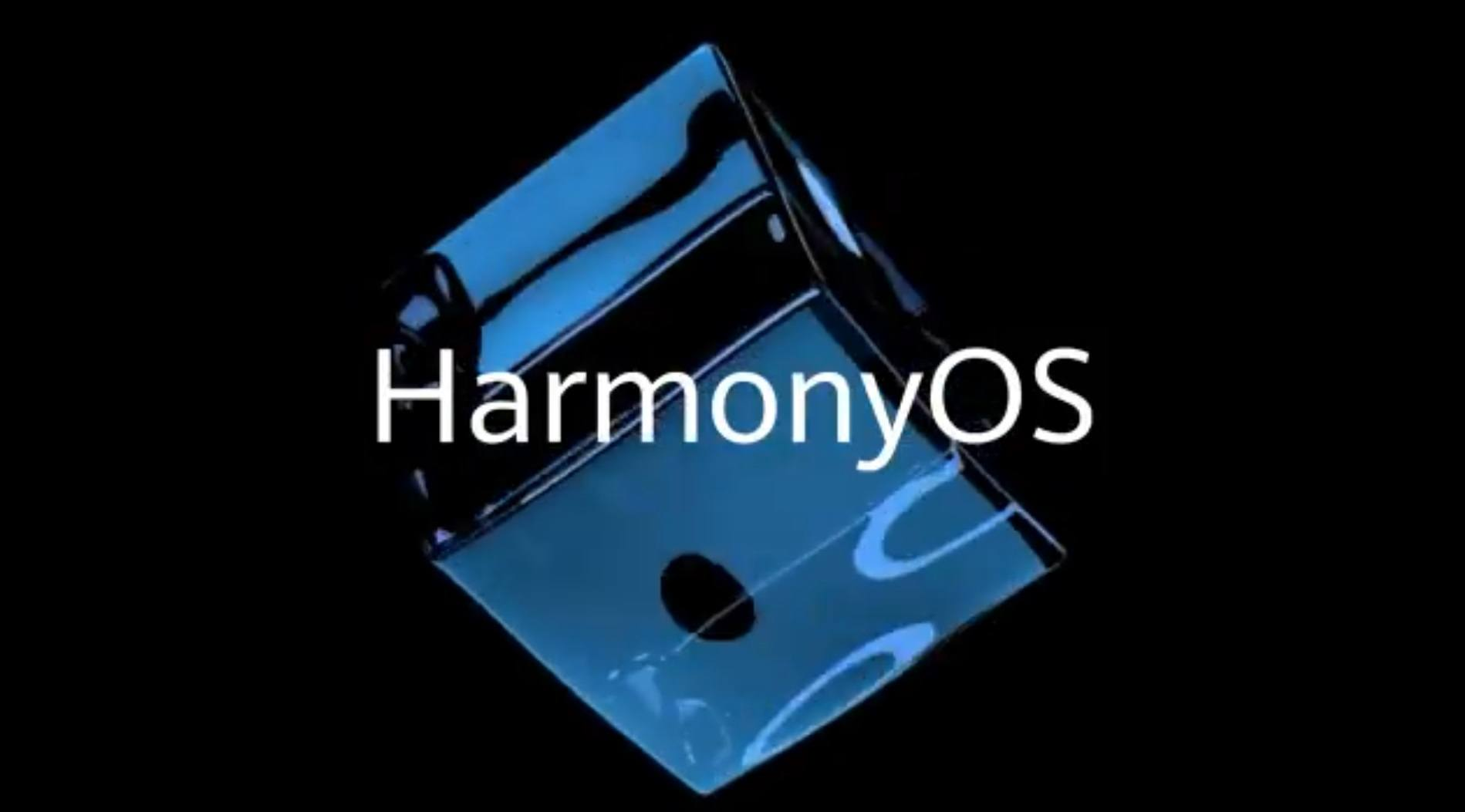 logo harmonyos huawei map kit