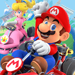 logo Mario Kart Tour