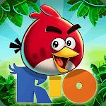 logo Angry Birds Rio