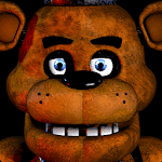 logo Five Nights at Freddy's