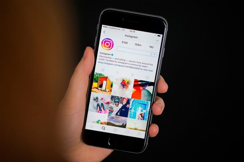 Instagram : un réseau avec plus d'un milliard d'usagers et donc toujours plus de possibilités pour les fake news