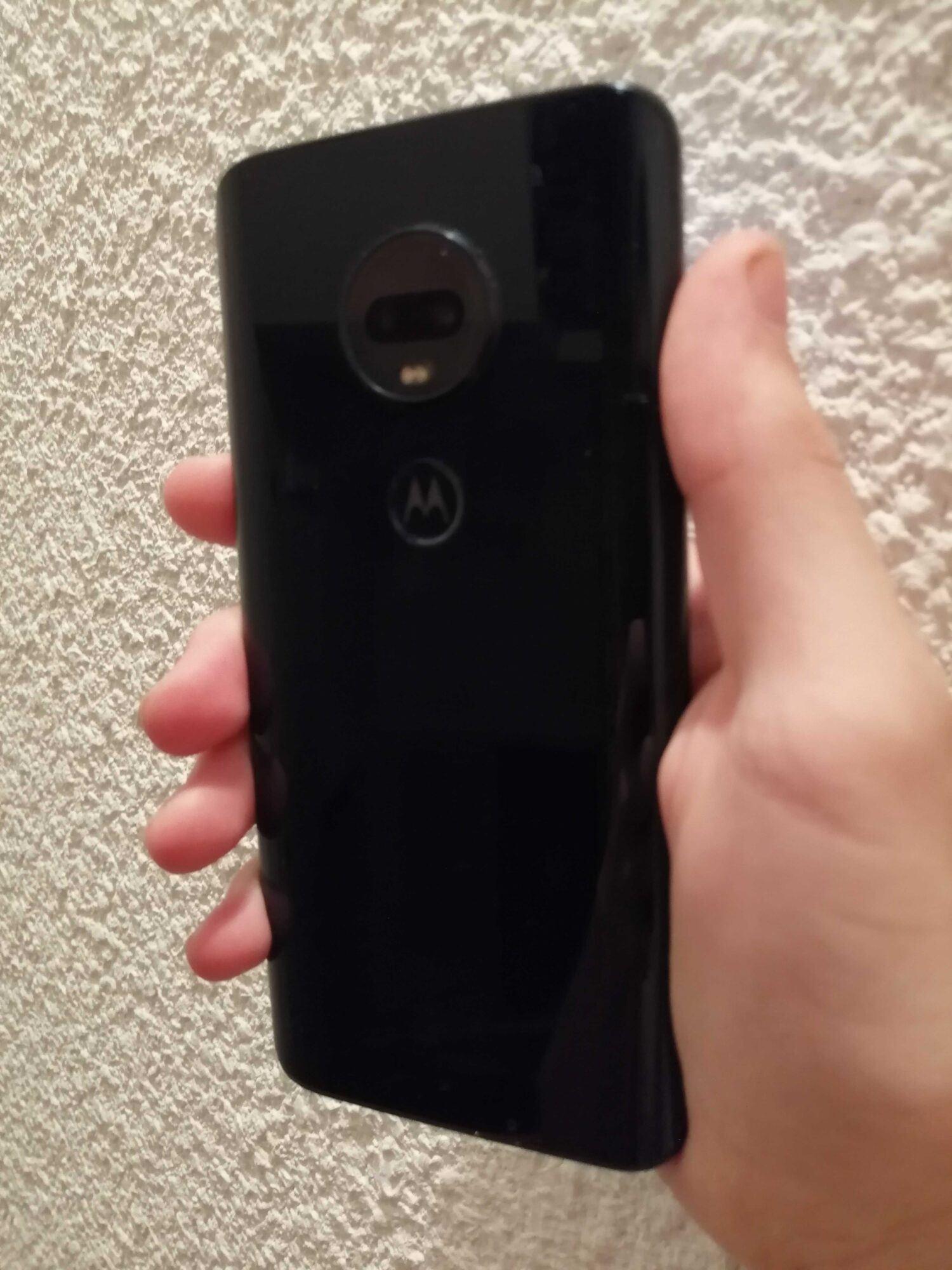 Motorola G7 Plus, Test complet du Motorola G7 Plus : Une bête électrique à 250€