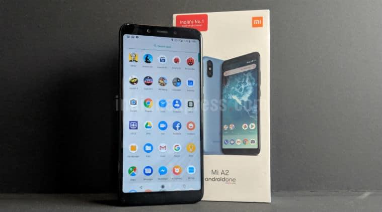 Xiaomi, Mi, Mi A2 news guide achat smartphone moins de 200€
