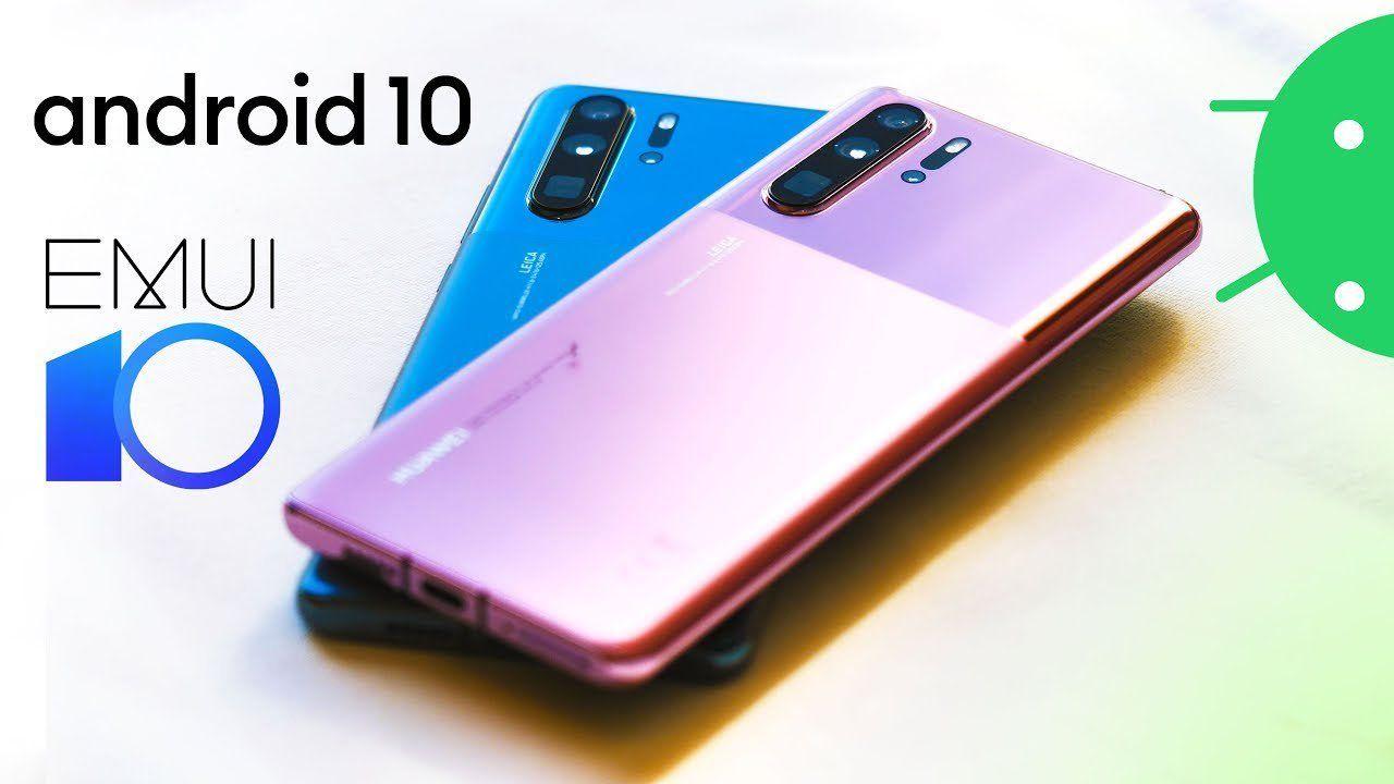 Huawei, P30, IFA, P30 Pro, Huawei P30 Pro