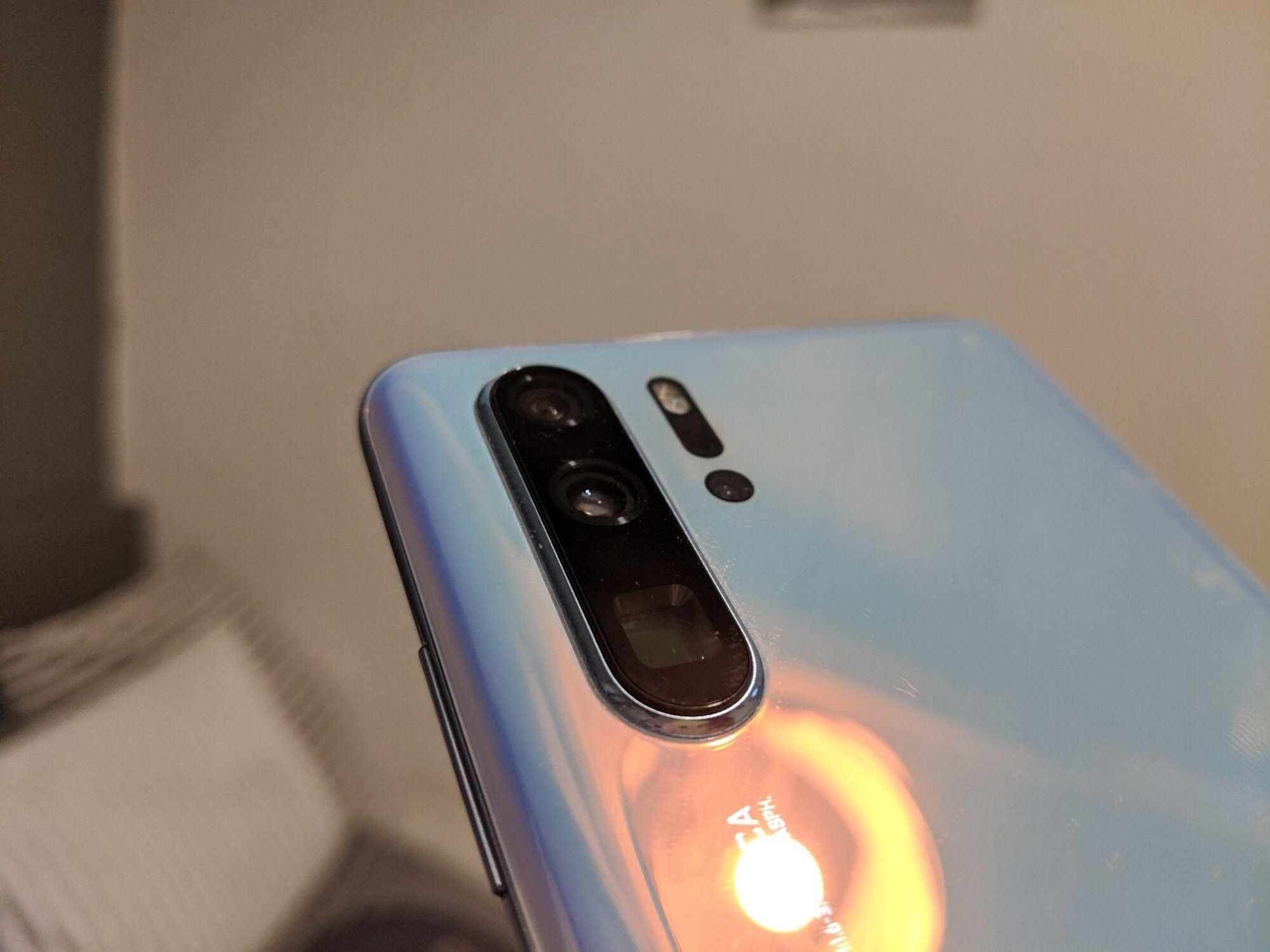 Photo P30, Huawei P30 Pro