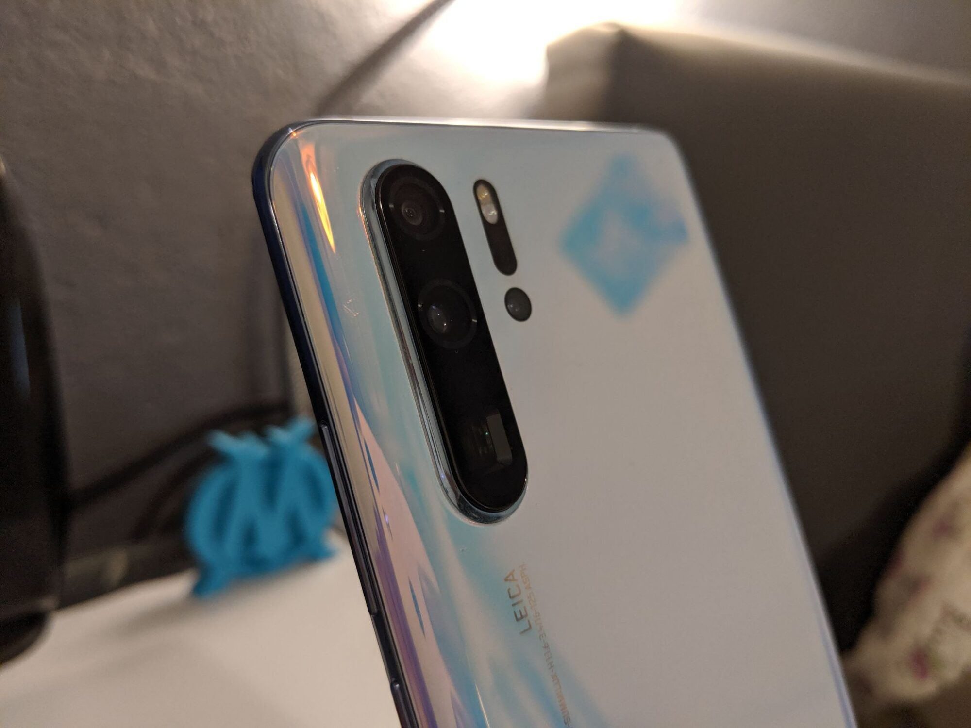 P30 Pro, Huawei téléphone