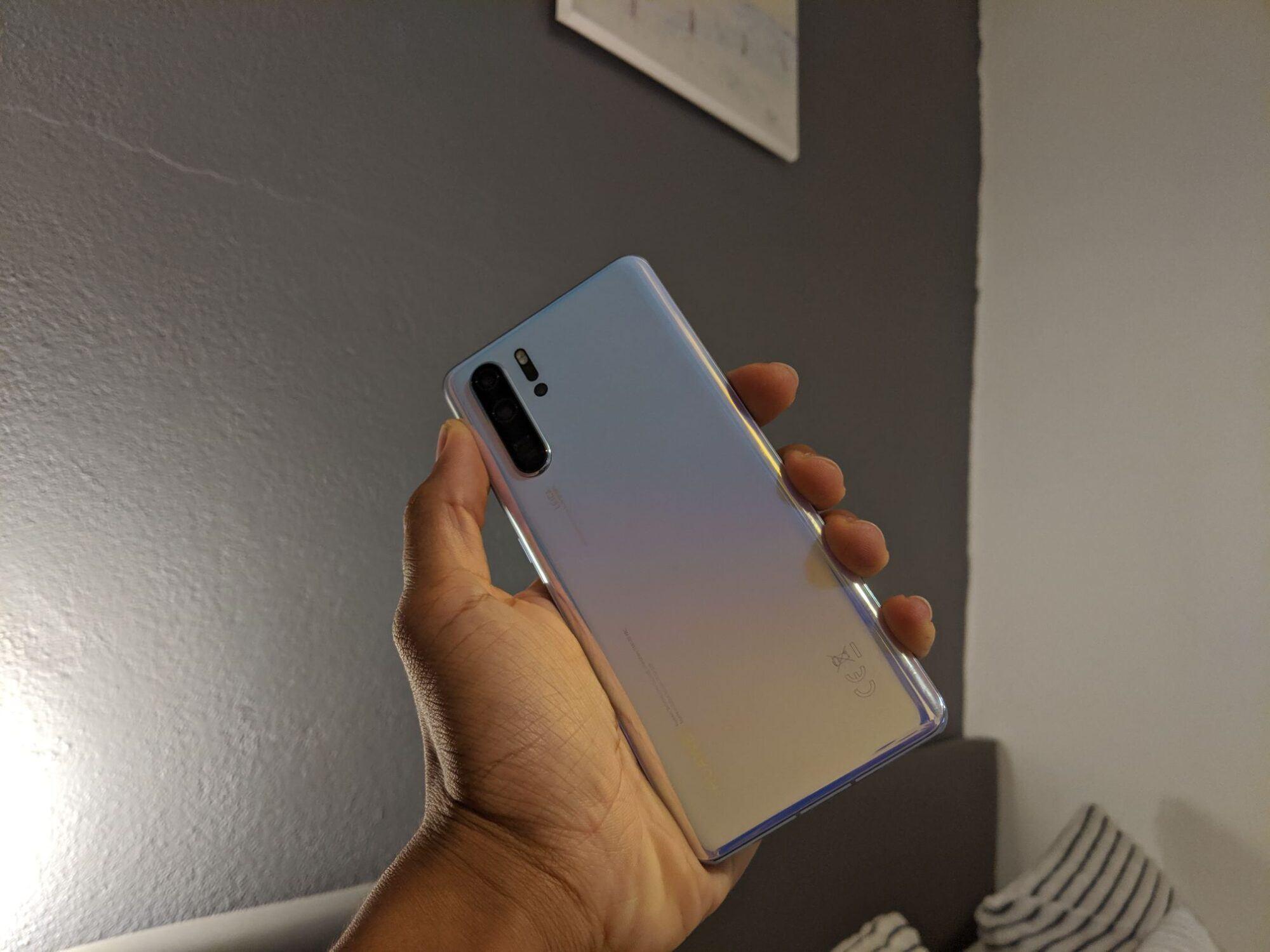 Huawei, P30, P30 Pro, EMUI 10