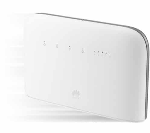 offre Free Box 4G+