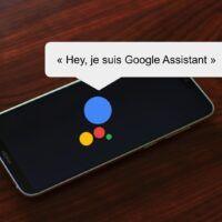 SONDAGE DE LA SEMAINE – Utilisez-vous le Google Assistant sur votre smartphone ?