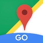 logo Google MapsGo-Itinéraires, trafic et transports