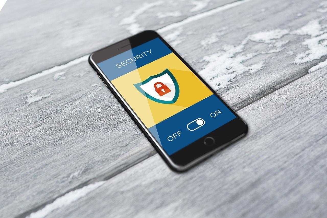 vpn smartphone securité