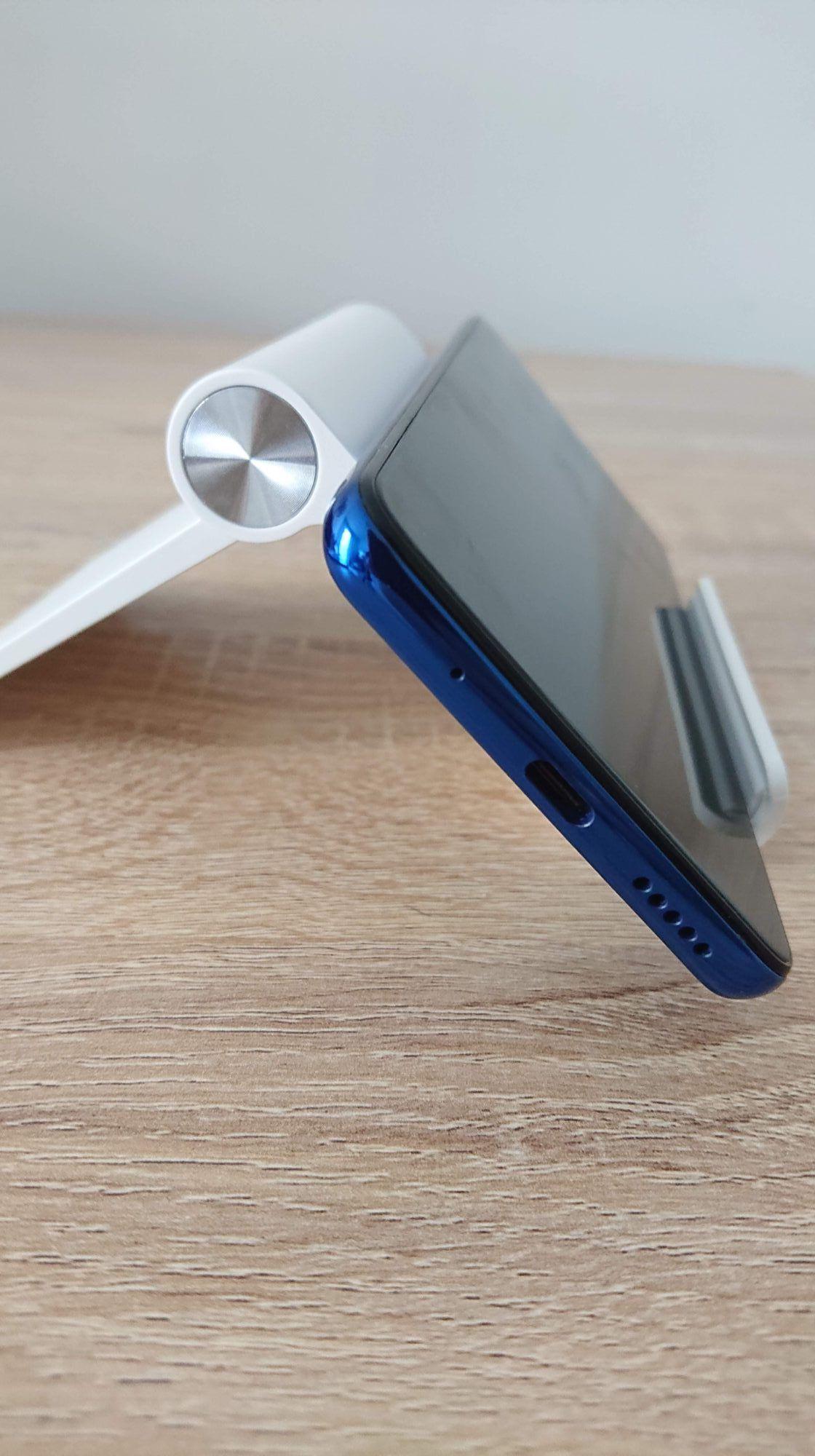 Motorola one vision smartphone test