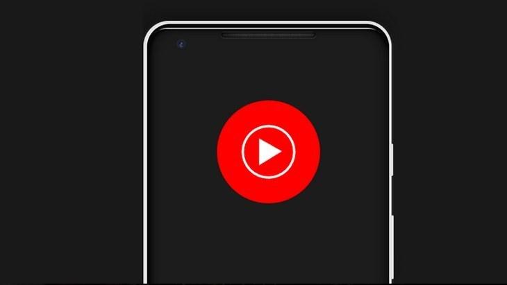 YT Music, Youtube musical